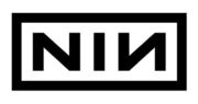 Nine Inch Nails – Logo