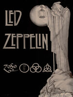 Led Zeppelin Hermit
