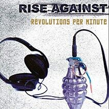 Revolutions per Minute (Cover)