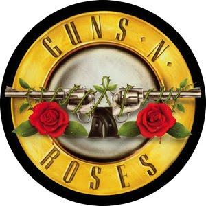 Guns N Roses – Logo