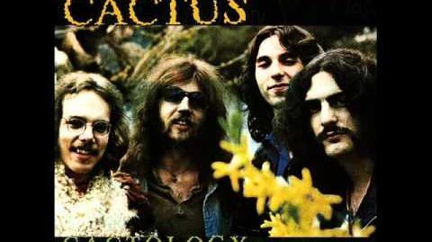 Cactus - Greatest Hits