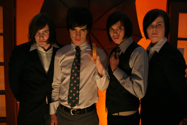 Panic! At The Disco | Rock Music Wiki | FANDOM powered by Wikia