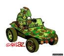 Gorillaz (álbum)
