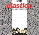 Elastica Radio One Sessions