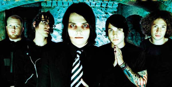 My chemical romance1