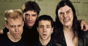 Butthole Surfers – Band