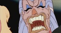 Mok's Evil Laugh