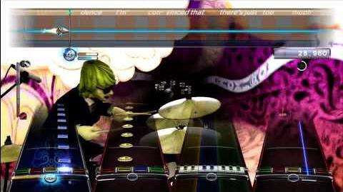 Crawling - Linkin Park Expert (All Instruments) Rock Band 3 DLC