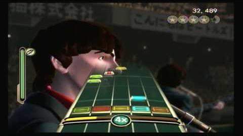 The Beatles Rock Band Taxman- Sight Read (96%)
