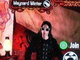 Maynard Winter
