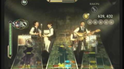 Twist And Shout FBFC - The Beatles Rock Band