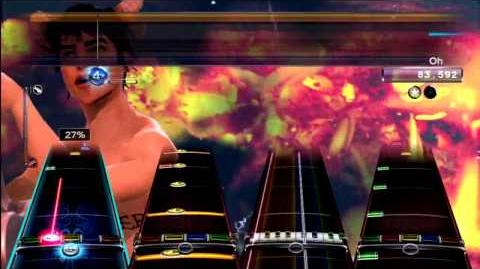 Kiss a Girl (RB3 Version) - Keith Urban Expert All Instruments RB3 DLC