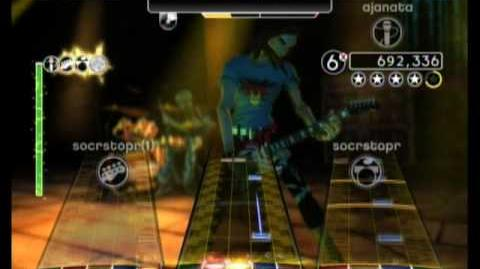 Rock Band, 360, Hier Kommt Alex, full band, 1247404, 5 stars