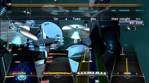 I Got Stripes - Johnny Cash Expert (All Instruments) Rock Band 3 DLC