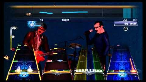 One Vision (RB3 Version) - Queen Expert (All Instruments Mode) Rock Band 3 DLC