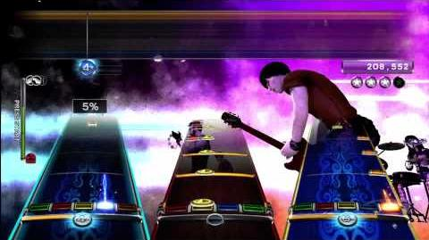 Starting to Appreciate - Tutankamon Expert (All Instruments) Rock Band 3 DLC