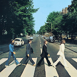 Abbey Road albumart