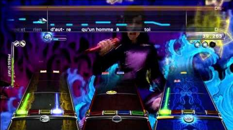 Dis-Moi - BB Brunes Expert (All Instruments) Rock Band 3 DLC