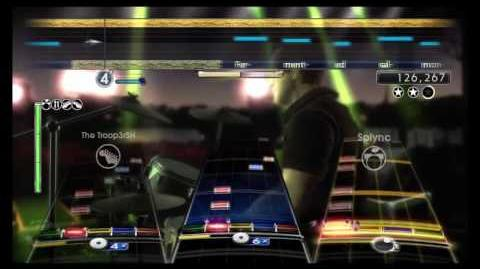 Hitchin' a Ride Expert Full Band Green Day Rock Band