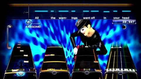 Promises in the Dark - Pat Benatar Expert (All Instruments) Rock Band 3 DLC