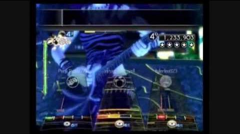 Rock Band 2 - Monkey Wrench - Full Band FC (100%)
