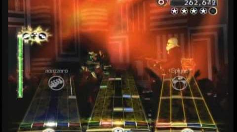 Any Man of Mine - Shania Twain - Rock Band 2 - Expert Guitar Bass Drums