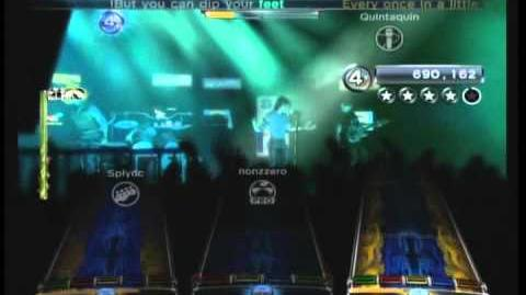 When You Were Young - The Killers - Rock Band 3 - Expert Full Band Gold Stars