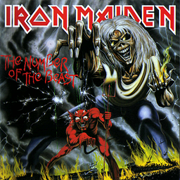Another Common Feature Of Iron Maiden S Material Is Their Non Conformity To The Prevailing Standards And Popular Forms When Rest Scene Was