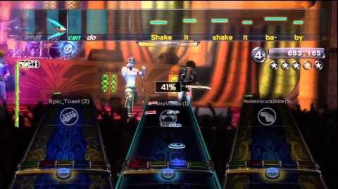 ABC by The Jackson 5 - Full Band FC 1209