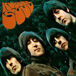Rubber Soul albumart