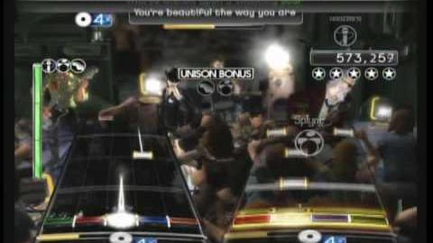 This One's For The Girls - Martina McBride - Rock Band 2 - Expert Guitar Drums Vocals