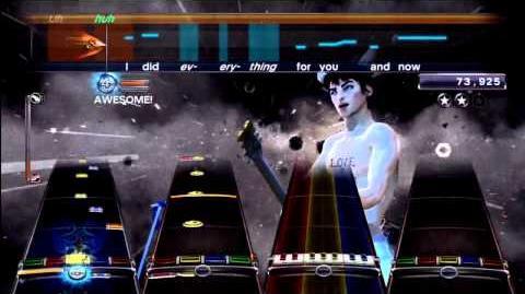 Giddy On Up (RB3 Version) - Laura Bell Bundy RB3 DLC