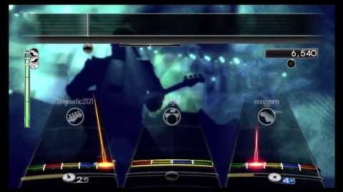 The Final Countdown - Europe Expert Full Band Rock Band 2
