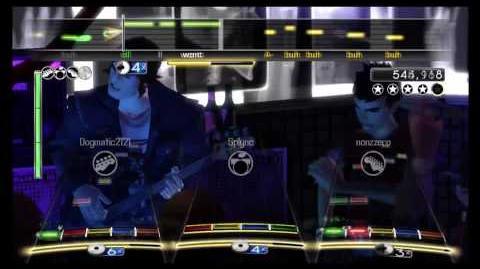 I Want You Back - Jackson 5 Expert Full Band Rock Band 2
