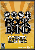 Country track pack 1