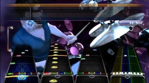 Lover's Rock - the Clash Expert (All Instruments) Rock Band 3 DLC