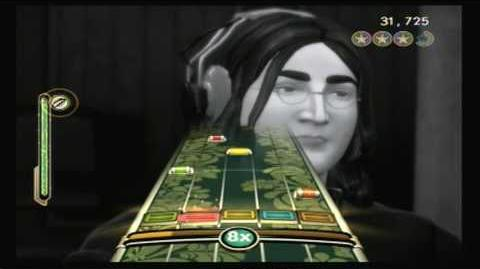 The Beatles Rock Band Dear Prudence- Sight Read (99%)