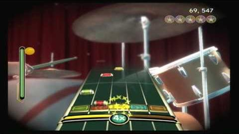 The Beatles Rockband Polythene Pam She Came In Through The Bathroom Window