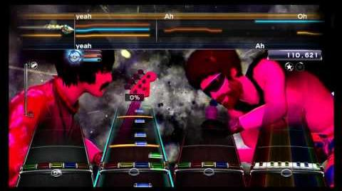 You Should Be Dancing - Bee Gees Expert (All Instruments Mode) Rock Band 3 DLC