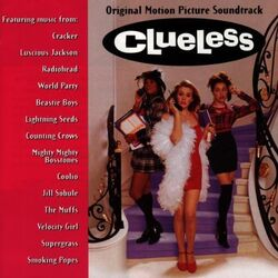 Clueless- Original Motion Picture Soundtrack