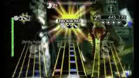 Rock Band - Full Band - Monsoon