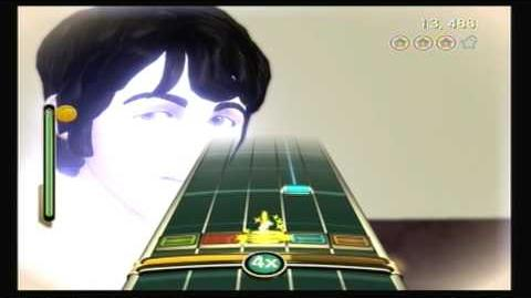 The Beatles Rock Band Maxwell's Silver Hammer- Sight Read (97%)