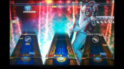 Rock Band 3 - The Who - Sea And Sand - Full Band 1