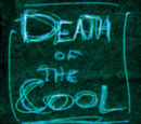 Can't Let Go (Death of the Cool song)