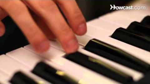 Rock Band Keyboard