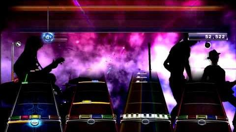 Personal Jesus - Depeche Mode Expert (All Instruments) Rock Band 3 DLC