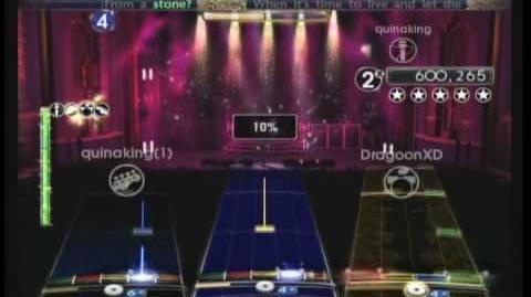 21 Guns - Green Day Rock Band - Full Band 5 stars