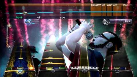 Numb - Linkin Park Expert (All Instruments) Rock Band 3 DLC
