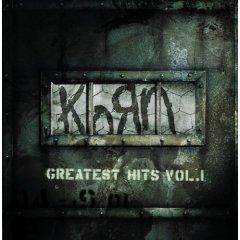 Korn Greatest Hits, Vol. 1