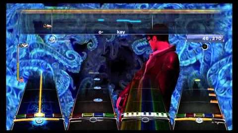 Under Pressure (RB3 Version) - Queen Expert (All Instruments Mode) Rock Band 3 DLC